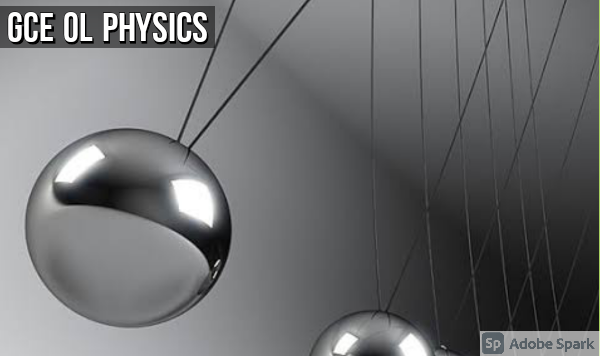 Physics: GCE OL Topic-Specific Revision