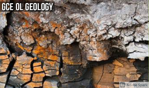 Geology: GCE OL Mock Exams