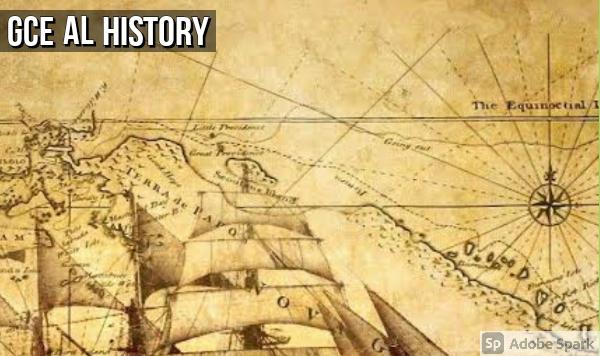 Cameroon History AL