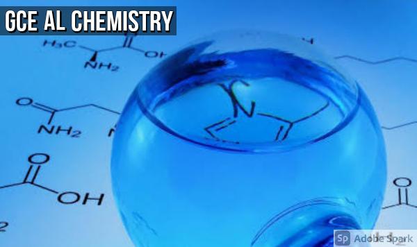 Chemistry: GCE AL Mock Exams