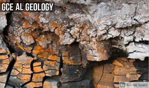 Geology: GCE AL Mock Exams